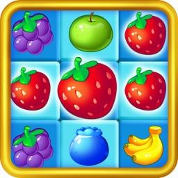 Fruit Splash Adventure