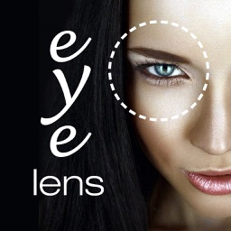Eye Lens Color Changer - Magic Eyes Effect With Beautiful Colour Contact Lenses
