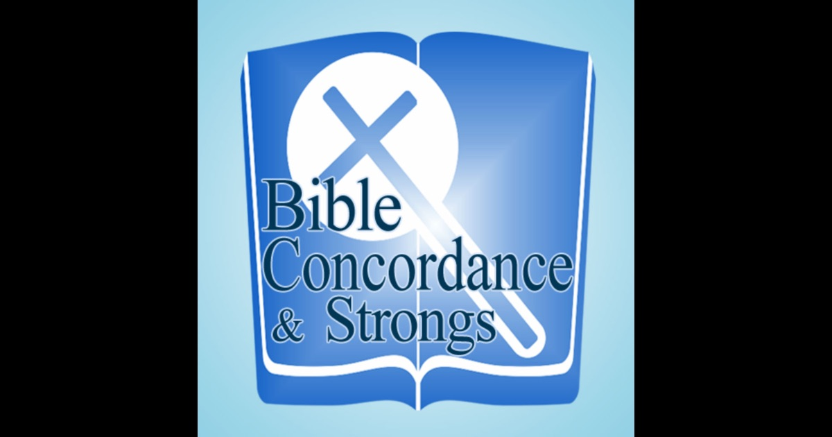 bible concordance app bible concordance and strongs with kjv verses on the app 15506 | 1200x630bf
