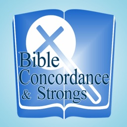Bible Concordance and Strongs with KJV verses