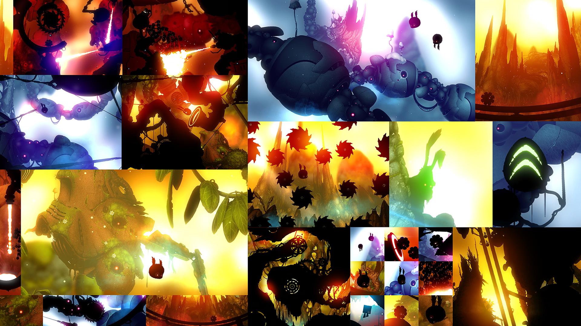 BADLAND 2 screenshot 15