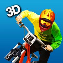 MTB Downhill Simulator : Extreme Freeride Bike 3D
