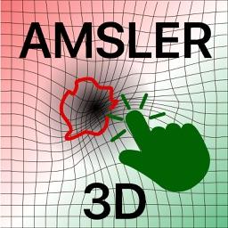 Amsler 3D