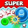 スーパー エアホッケー - 2人で遊べる無料の アクション ゲーム