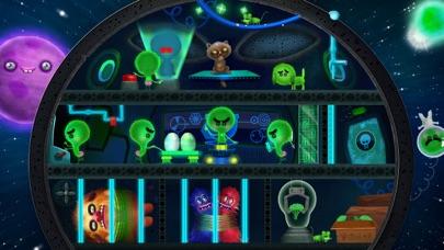 Snot & Fluff - A Space Adventureのおすすめ画像2