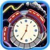 自由時間の旅行列車指揮 - iPhoneアプリ