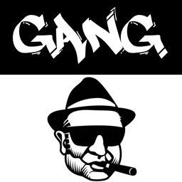 GangMoji - Gangster Emoji Keyboard