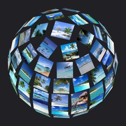 Photosphere - Explore Your Photo Library