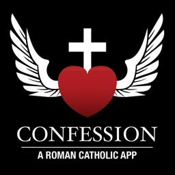 Confession: A Roman Catholic App