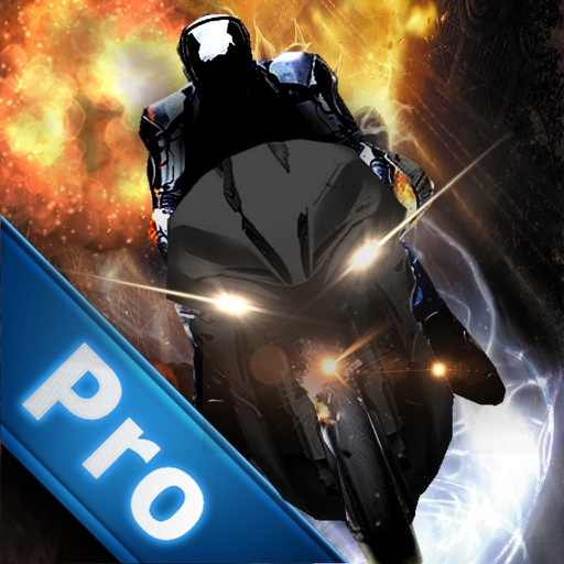 Best Driving Fast Motorcycle Pro - Highway Game