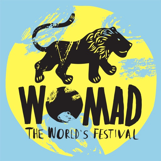 WOMAD UK 2016