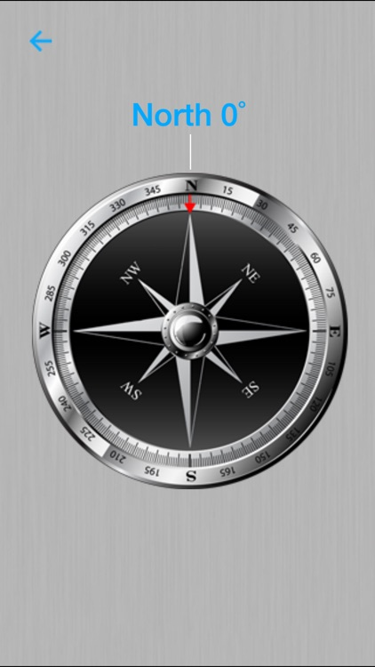Handy Tool Set for Daily Use -  6 in 1 Toolkit with Compass, Flashlight, Ruler, Magnifying Glass ( magnifier ), Mirror and Arc Protractor !