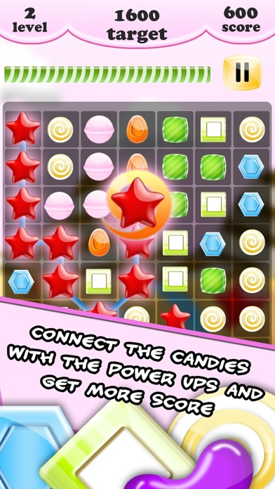 Candy Connect Mania. screenshot one