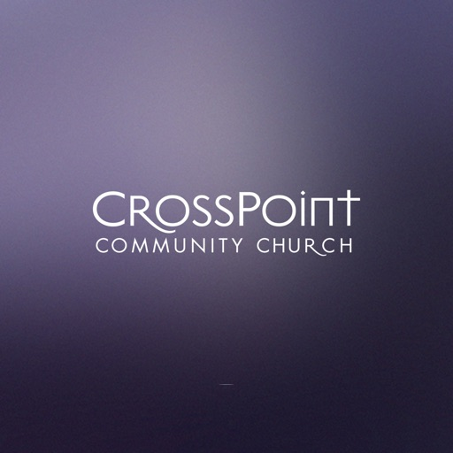 CrossPoint Community Church icon