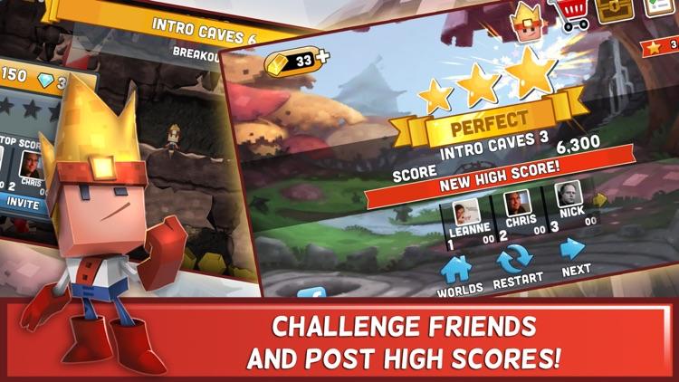 Boulder Dash® 30th Anniversary screenshot-3