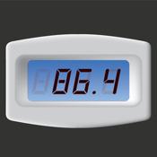 Free Digital Temperature app review