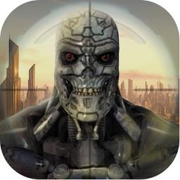 Sniper Hitman Assassin 2- Robot Shooting Game Free