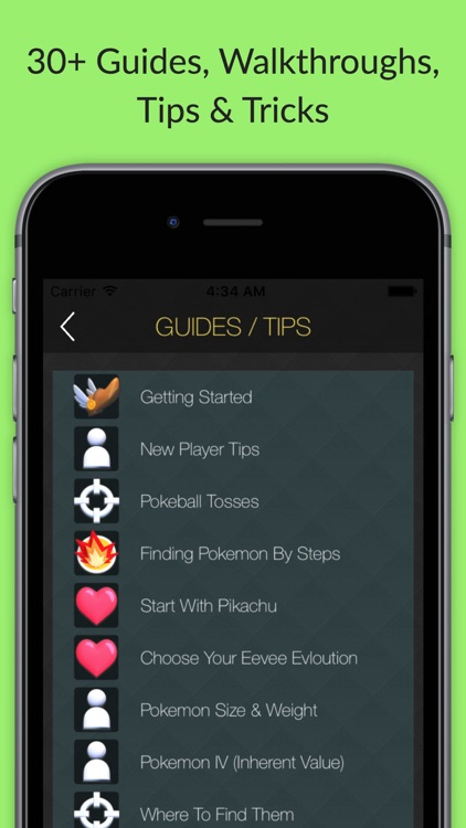 Pro Guide for Pokemon Go - Learn How to Find the Best Tips and Cheats