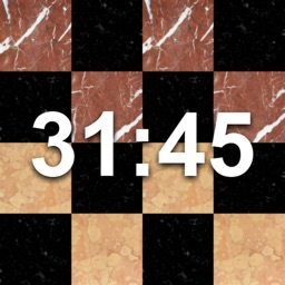Chess Clock App