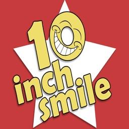 Best Jokes App - 10 Inch Smile (FREE)