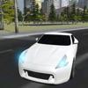 本当に速い車のドライビングシミュレータ