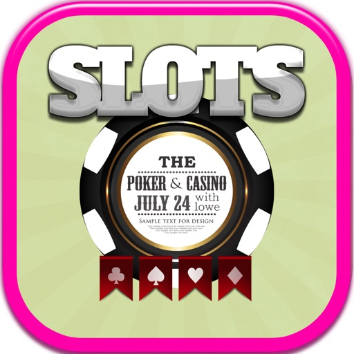 Super Lucky Vegas Caino Slots - FREE Slots Vegas Machine!!!