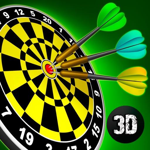 Darts Master Championship 3D Full