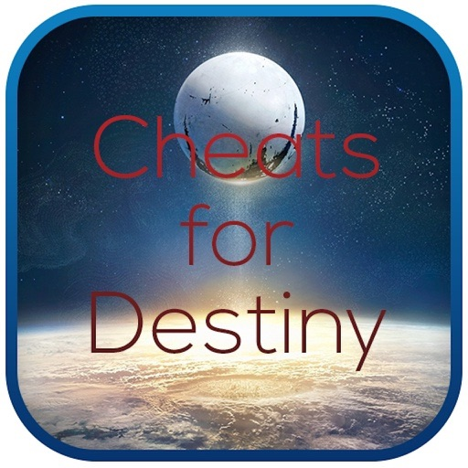 Guide Pro for Destiny icon