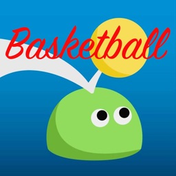 Slime Basketball