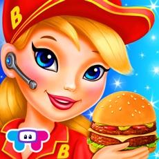 Activities of Burger Star - Super Chef Adventures
