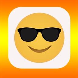 Gif Adult Emoji Keyboard - Love, Funny, Flirty, Sexy Emoticon Icon