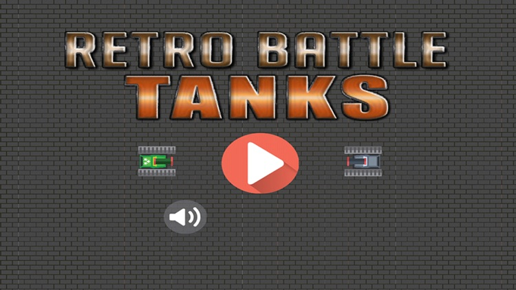 Retro Battle Tanks screenshot-4