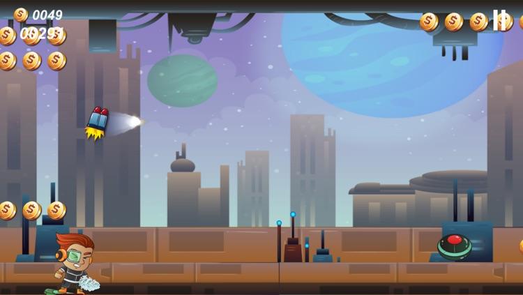 Sonic Skate Pro screenshot-4
