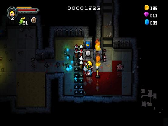 Screenshot #5 pour Heroes of Loot 2