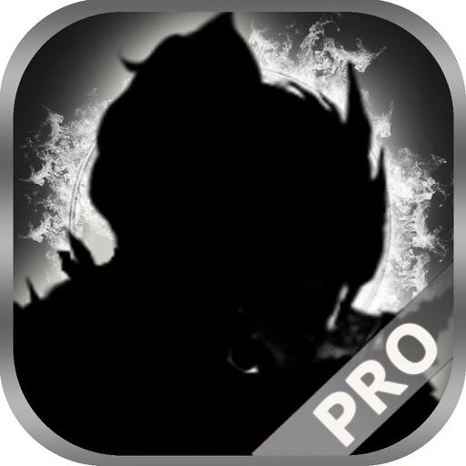 Shadow Sword Pro icon