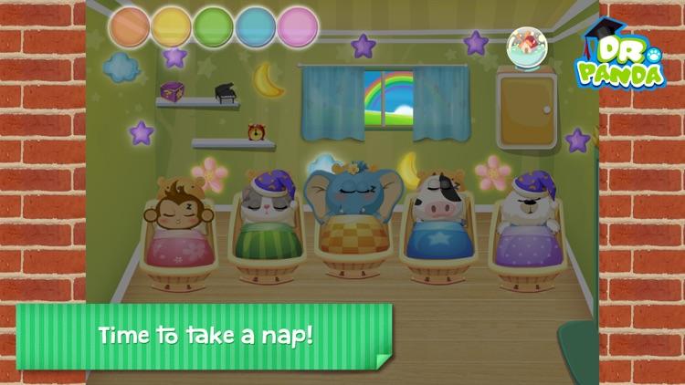 Dr. Panda Daycare screenshot-3