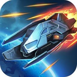 Defense Galaxy: Hero War Star