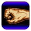Gennaro Coda - Street Karate Fighter artwork