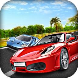 Car Simulator: Hight Speed