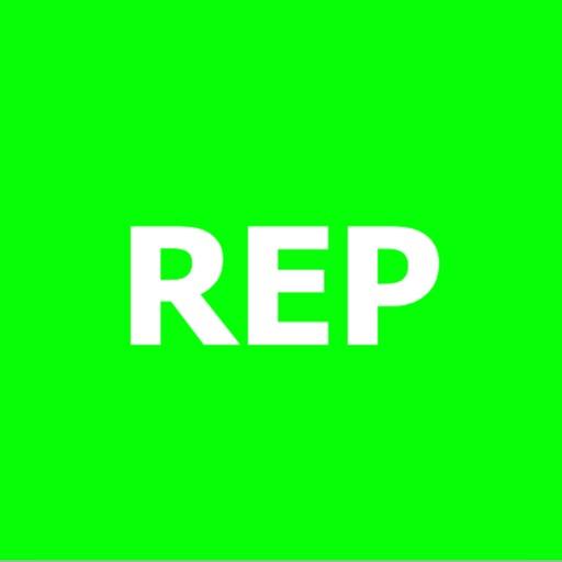REP-Error iOS App