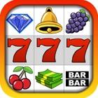 Amazing 777 Slots 是一款经典的3排的老虎机游戏。 icon