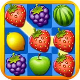 Garden Farm Fruits Legend