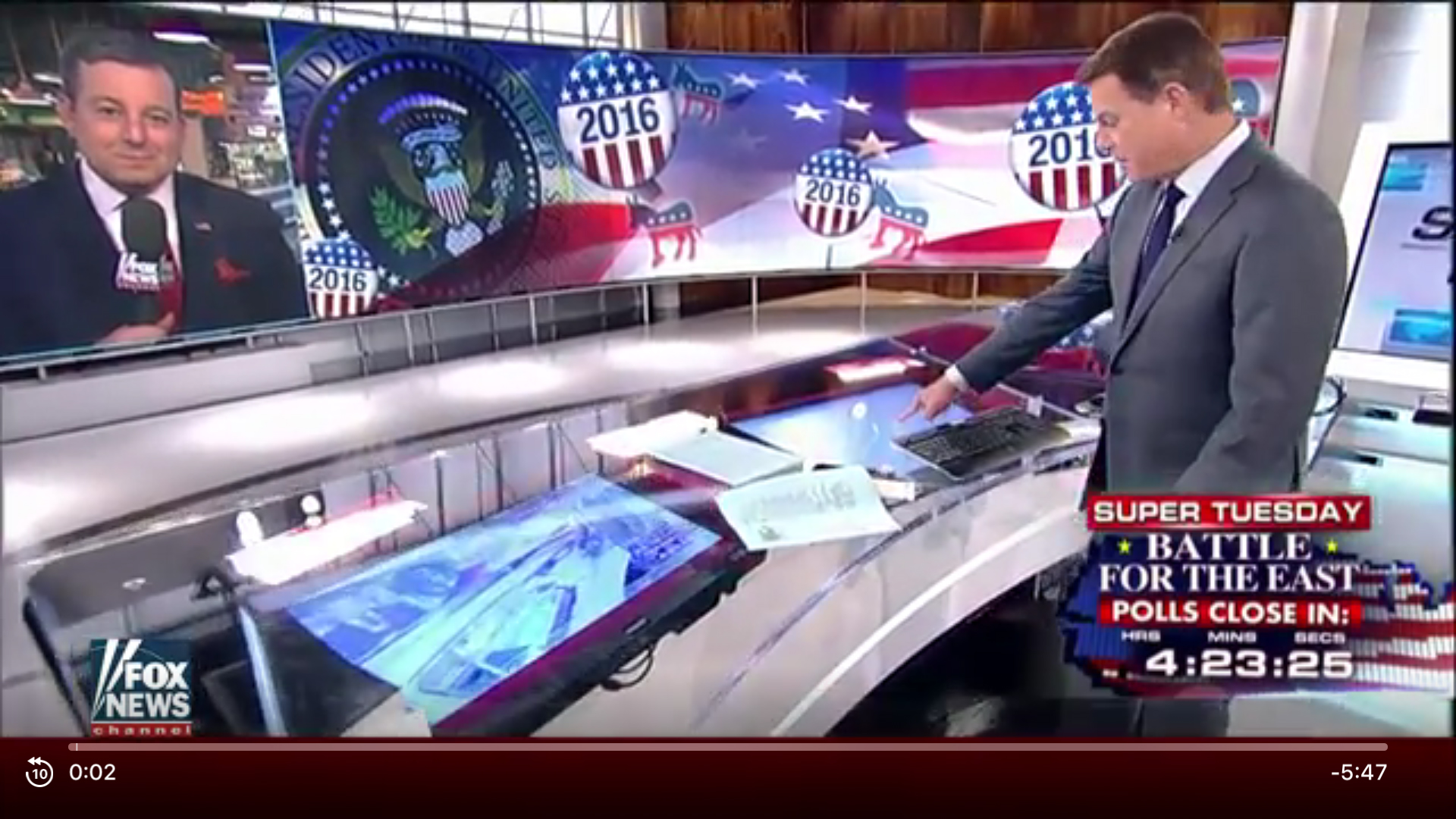 Fox News: Live Breaking News screenshot 16