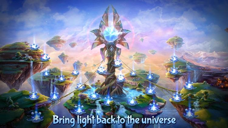 God of Light screenshot-3