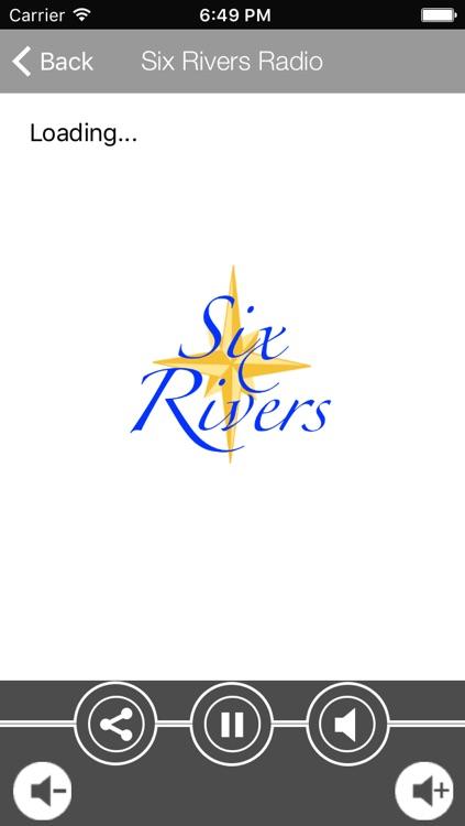 Six Rivers Radio