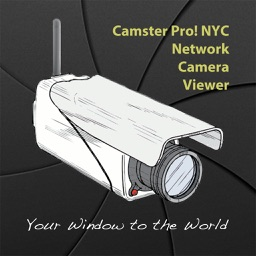Camster Pro! New York City