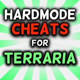 Hardmode Cheats for Terraria