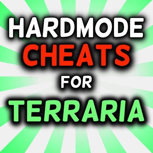 Hardmode Cheats for Terraria icon