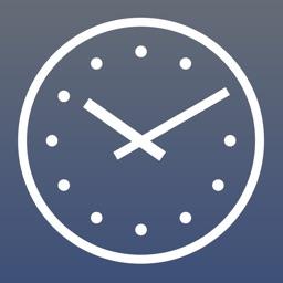 U.S. Time Zones & World Clock