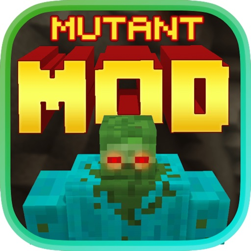 Mutant Creatures Mod For Minecraft PC Edition